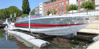 sunstream, floatlift